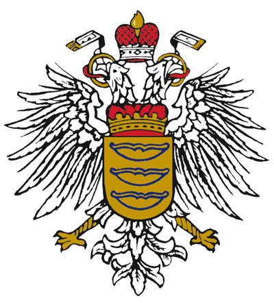 Wappen der Grafen Arco